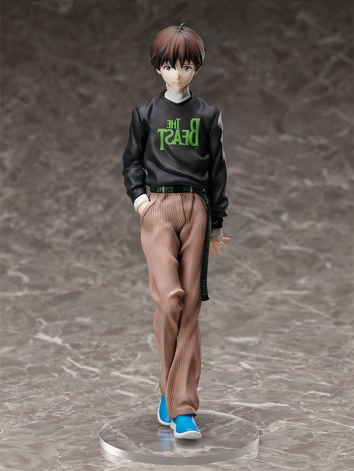 Shinji_2 - Figura semanal - (15-21-3-2021) - Hanami Dango