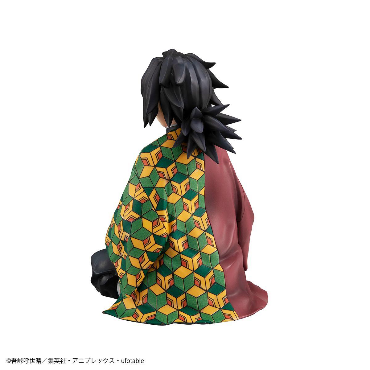 Tomioka_4 - Figura semanal (1-7-03-2021) - Hanami Dango