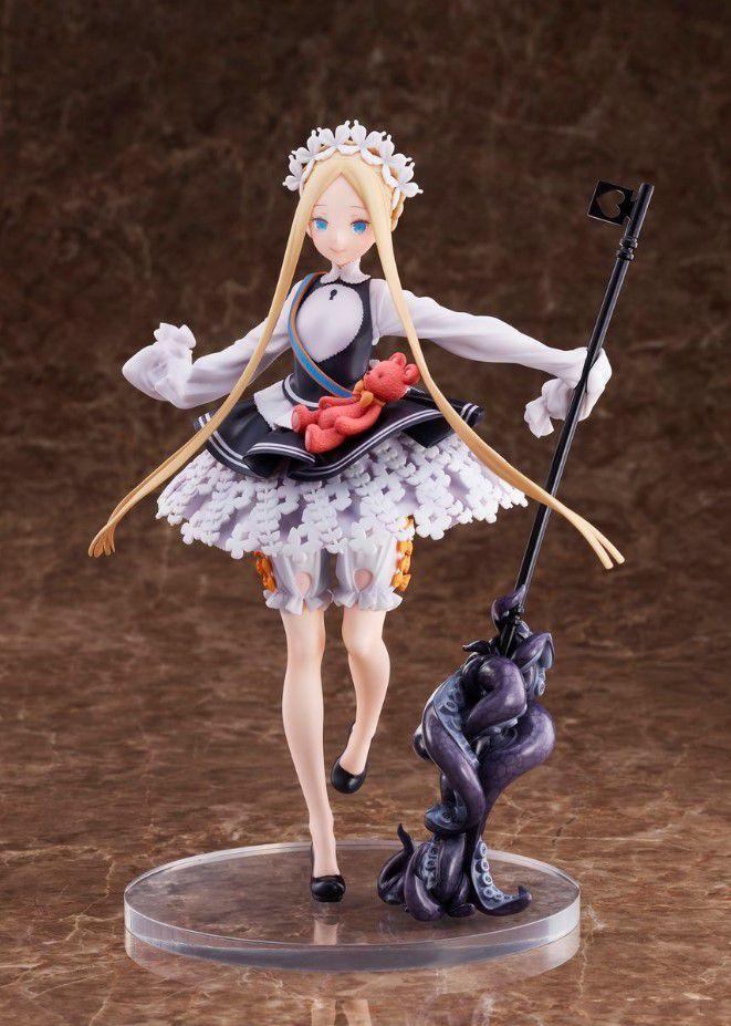 Abigail_2 - Figura semanal - (26-4-2-5-2021) - Hanami Dango