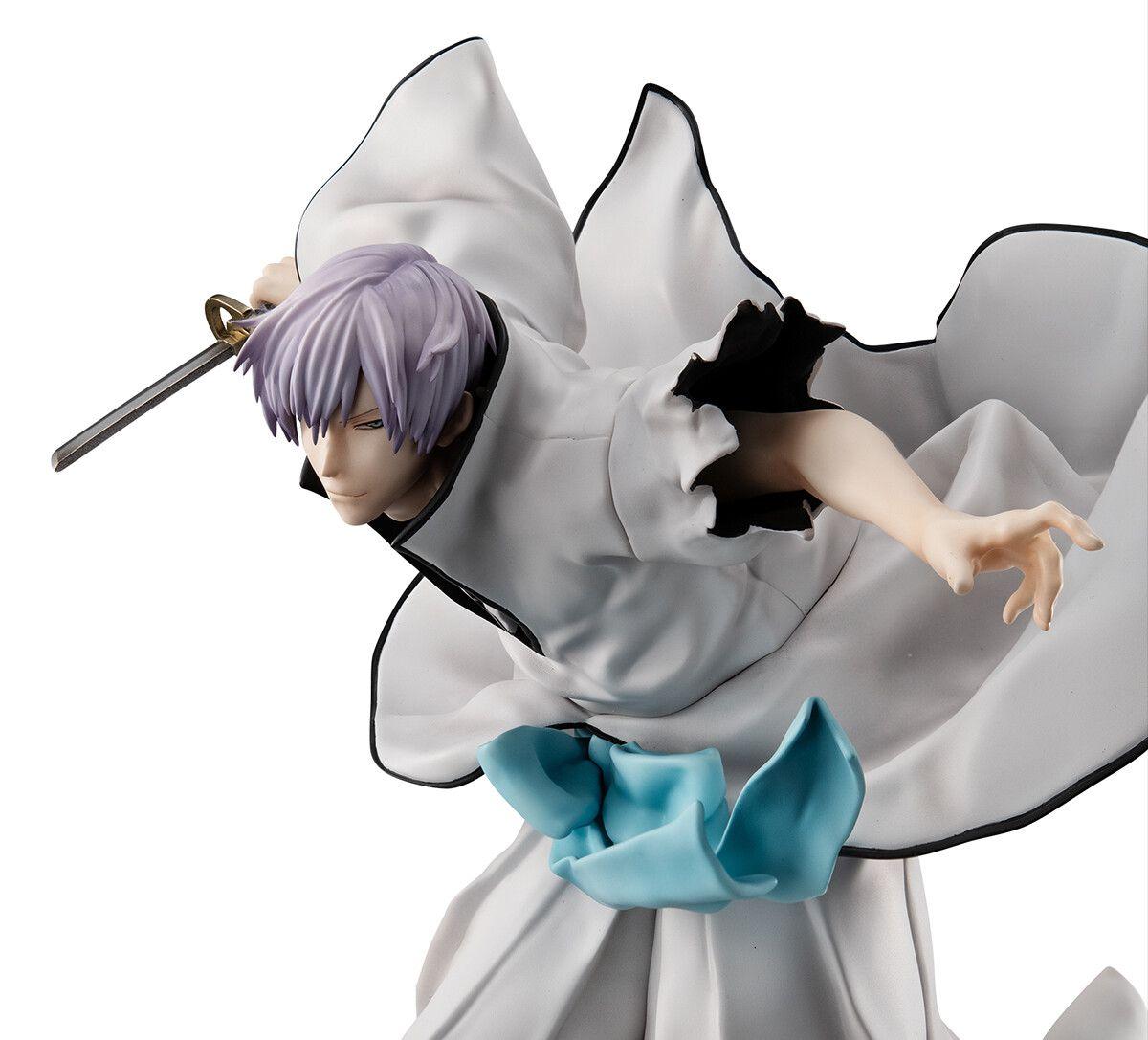 Ichimaru_4 - Figura semanal - (3-16-5-2021) - Hanami Dango