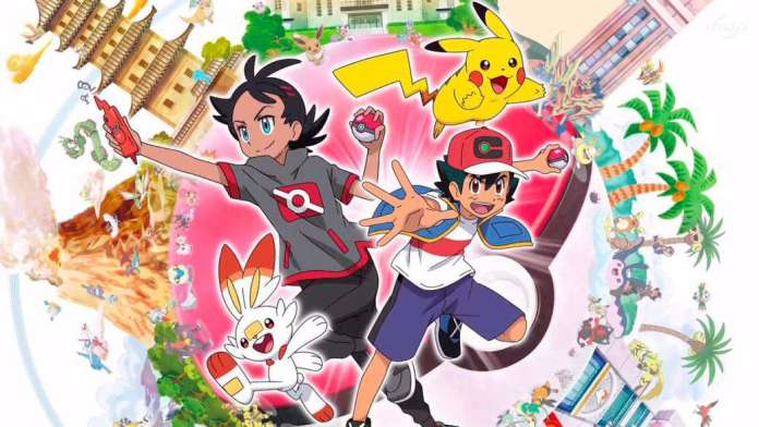Nintendo y la animacion_4 - Hanami Dango
