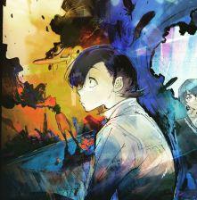 Listado Mangaplus Choujin X - Hanami Dango