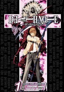 Listado Mangaplus Death Note - Hanami Dango