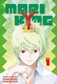 Listado Mangaplus Mori King El rey del Bosque - Hanami Dango