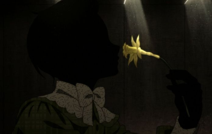 Shadows House 9 - Hanami Dango
