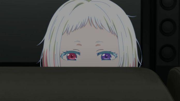 Wonder Egg Priority Episodio Final - Hanami Dango 3