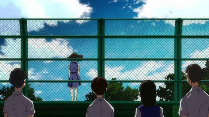 Wonder Egg Priority Episodio Final - Hanami Dango 7