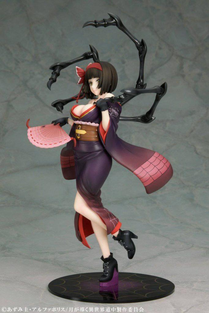Mio_2 - Figura semanal - (20-26-9-2021) - Hanami Dango