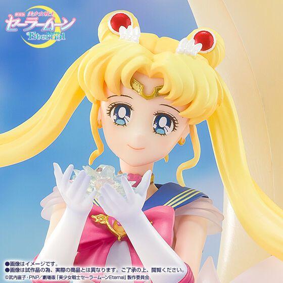 SailorMoon_4 - Figura semanal - (27-9-3-10-2021) - Hanami Dango