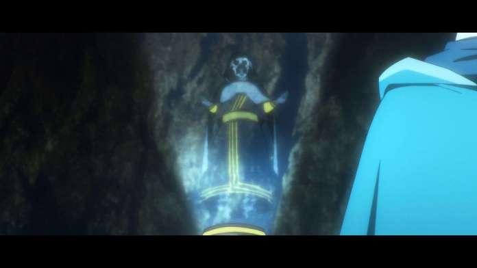 Star-Wars-Vision-The-Ninth-Jedi-02 - Hanami Dango