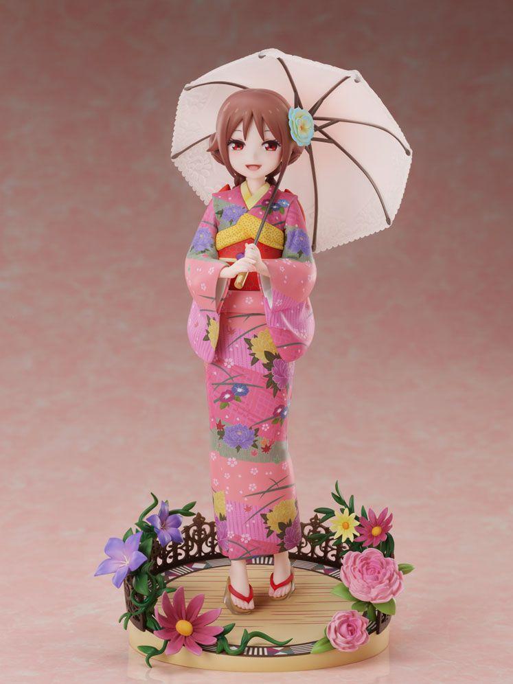 Yuzuki_2- Figura semanal - (4-10-10-2021) - Hanami Dango