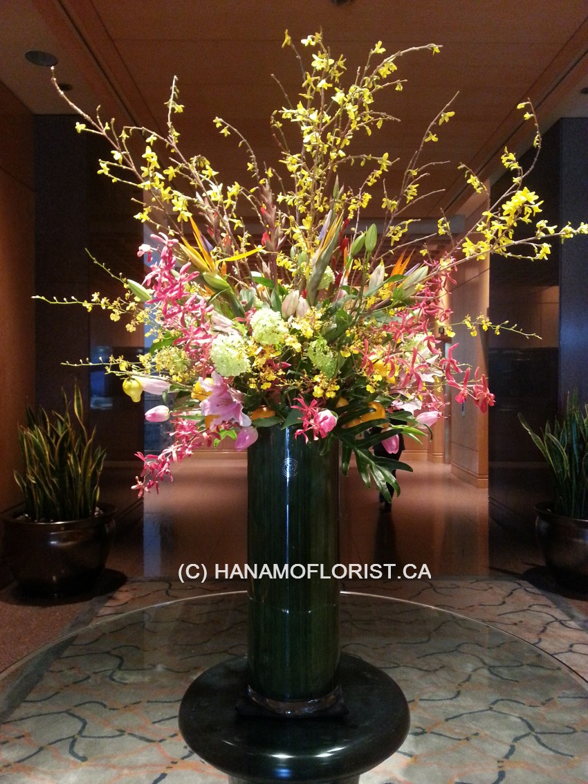 CHINESE NEW YEAR  Hanamo Florist Online Store Vancouver