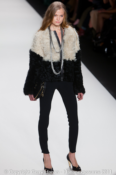 Mercedes Benz 2011 New York Fashion Week Hananexposures Rebecca Minkoff Fall 2011 (2)