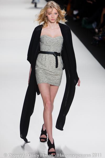 Mercedes Benz 2011 New York Fashion Week Hananexposures Rebecca Minkoff Fall 2011 (6)