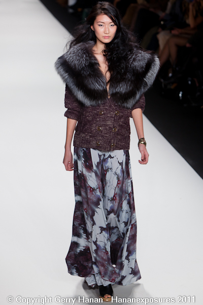 Mercedes Benz 2011 New York Fashion Week Hananexposures Rebecca Minkoff Fall 2011 (16)