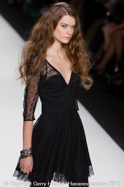 Mercedes Benz 2011 New York Fashion Week Hananexposures Rebecca Minkoff Fall 2011 (20)