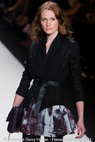 Mercedes Benz 2011 New York Fashion Week Hananexposures Rebecca Minkoff Fall 2011 (25)