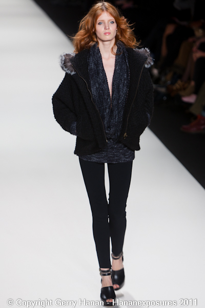 Mercedes Benz 2011 New York Fashion Week Hananexposures Rebecca Minkoff Fall 2011 (27)