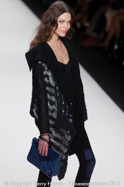 Mercedes Benz 2011 New York Fashion Week Hananexposures Rebecca Minkoff Fall 2011 (30)