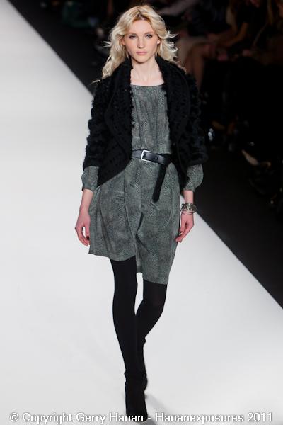 Mercedes Benz 2011 New York Fashion Week Hananexposures Rebecca Minkoff Fall 2011 (41)