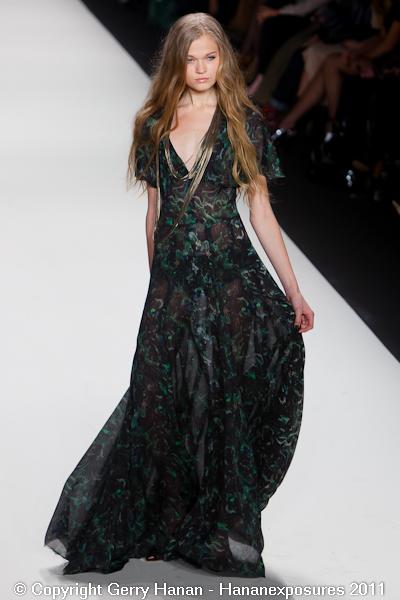 Mercedes Benz 2011 New York Fashion Week Hananexposures Rebecca Minkoff Fall 2011 (43)