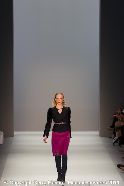 Mercedes-Benz New York Fashion Week Rebecca Taylor Fall 2011 (1)