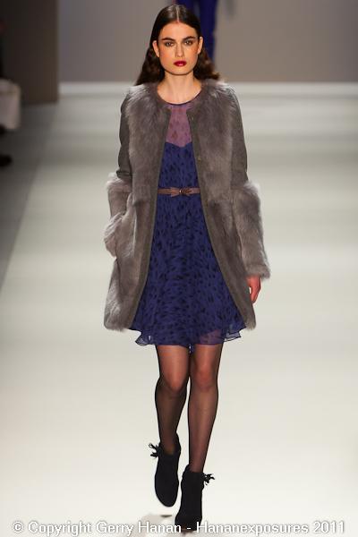 Mercedes-Benz New York Fashion Week Rebecca Taylor Fall 2011 (13)