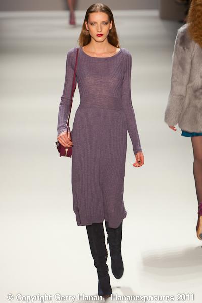 Mercedes-Benz New York Fashion Week Rebecca Taylor Fall 2011 (25)