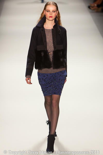 Mercedes-Benz New York Fashion Week Rebecca Taylor Fall 2011 (27)