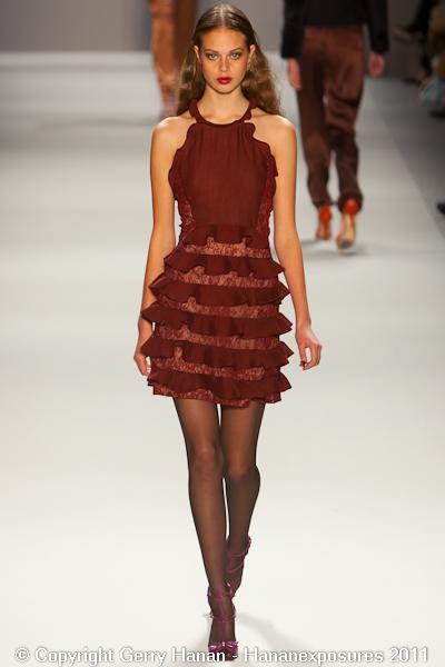 Mercedes-Benz New York Fashion Week Rebecca Taylor Fall 2011 (34)