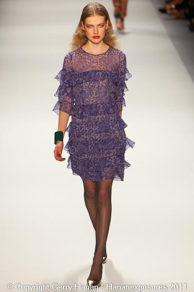 Mercedes-Benz New York Fashion Week Rebecca Taylor Fall 2011 (37)
