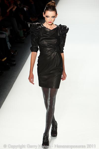 Mercedes Benz 2011 New York Fashion Week Hananexposures Veneziana Fall 2011 (3)