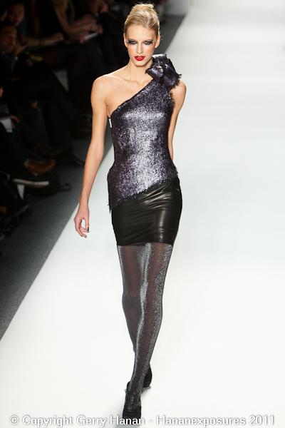 Mercedes Benz 2011 New York Fashion Week Hananexposures Veneziana Fall 2011 (4)