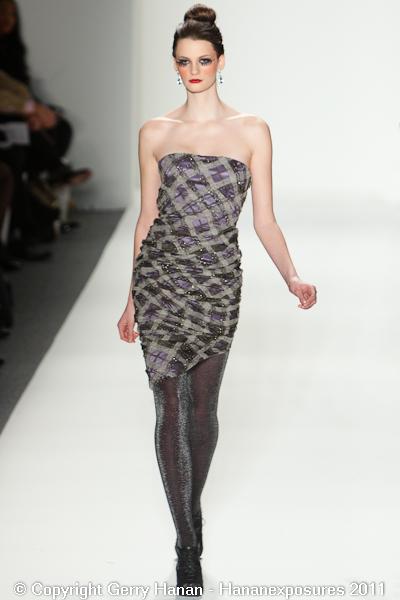 Mercedes Benz 2011 New York Fashion Week Hananexposures Veneziana Fall 2011 (31)
