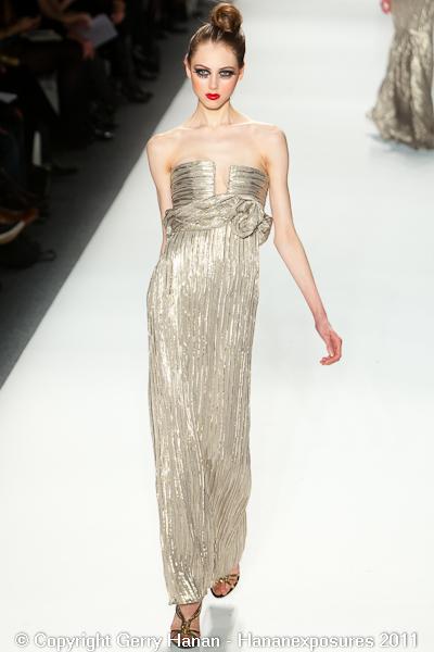 Mercedes Benz 2011 New York Fashion Week Hananexposures Veneziana Fall 2011 (40)
