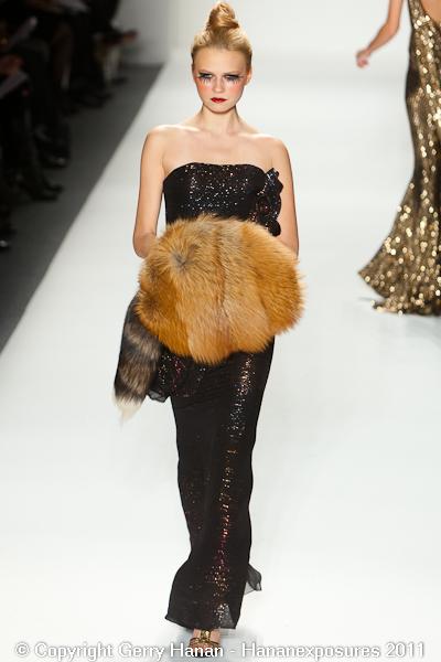 Mercedes Benz 2011 New York Fashion Week Hananexposures Veneziana Fall 2011 (52)