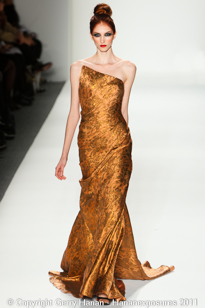 Mercedes Benz 2011 New York Fashion Week Hananexposures Veneziana Fall 2011 (58)