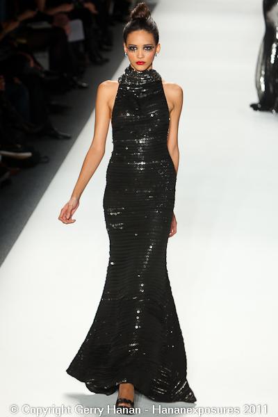 Mercedes Benz 2011 New York Fashion Week Hananexposures Veneziana Fall 2011 (67)