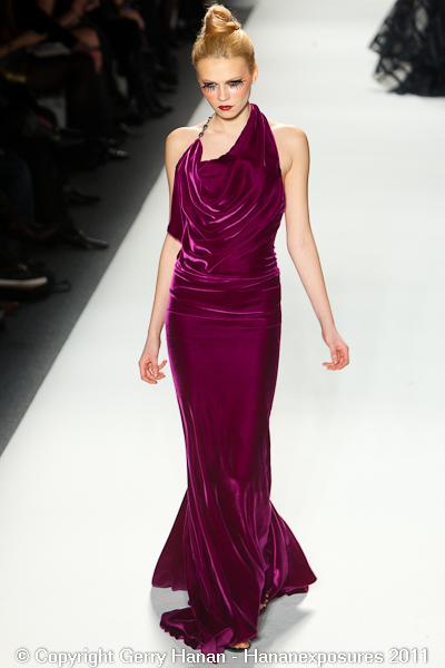 Mercedes Benz 2011 New York Fashion Week Hananexposures Veneziana Fall 2011 (71)
