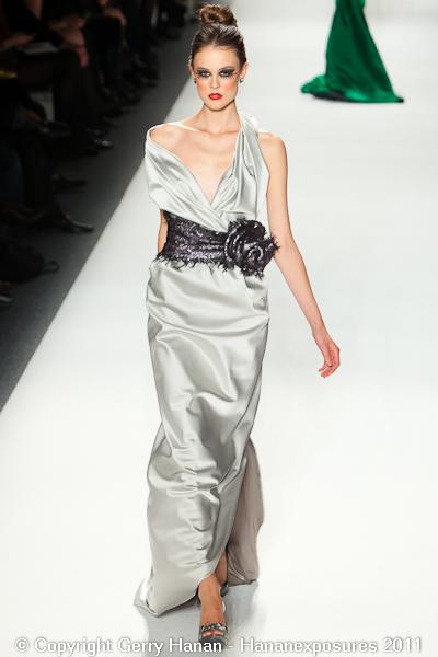 Mercedes Benz 2011 New York Fashion Week Hananexposures Veneziana Fall 2011 (73)