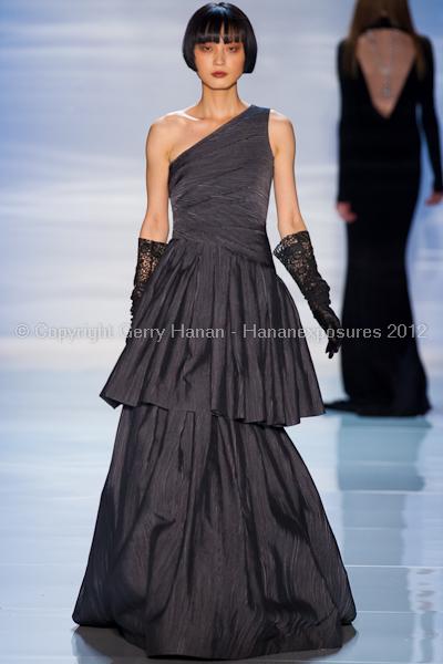 Pamella Rowland - Fall/Winter 2012 - Mercedes-Benz New York Fashion Week