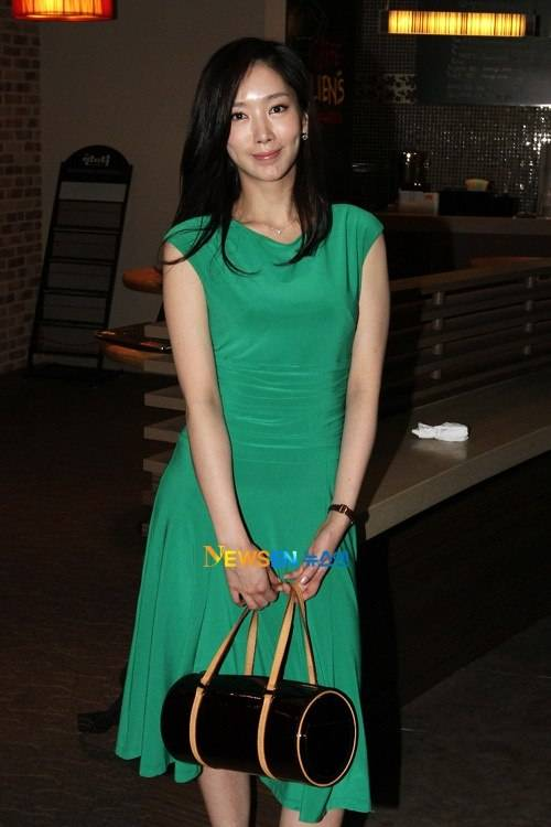 Yoon Eunyeong   Picture Gallery  HanCinema  The