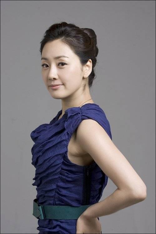 Oh Nara   Picture Gallery  HanCinema  The Korean Movie and Drama Database