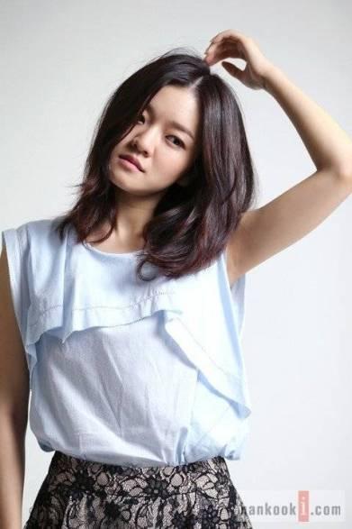 Image result for Ko Ah-seong