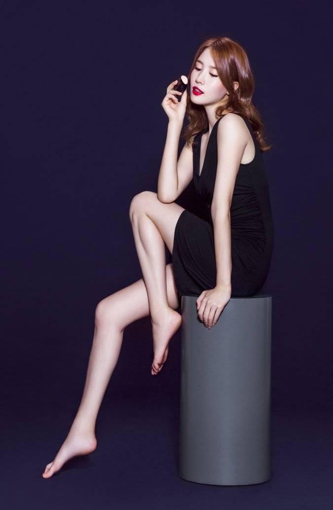 Jin Ahreum  Korean actress model  HanCinema