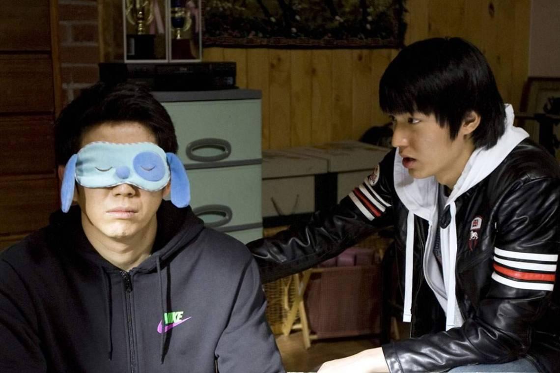 Film Yang Dibintangi Lee Min Ho Our School E.T lee min ho