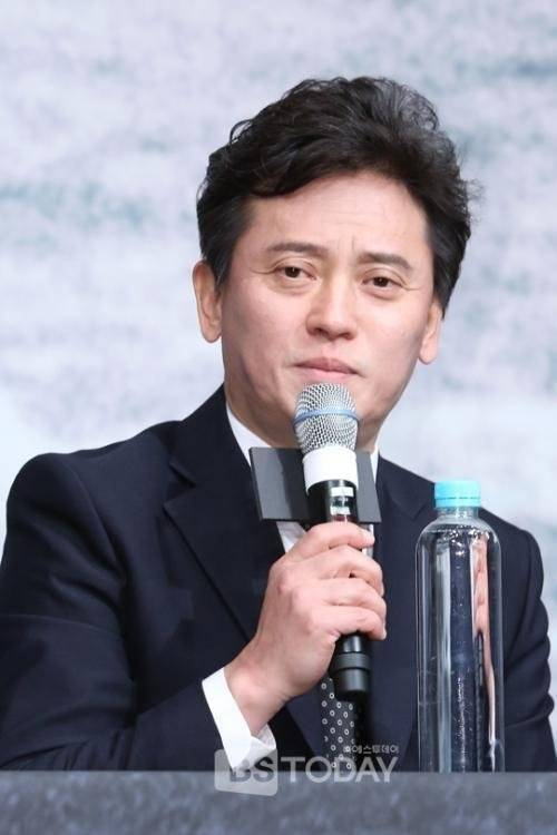 Kim Byung-ok (김병옥) - Picture Gallery @ HanCinema :: The Korean Movie and  Drama Database