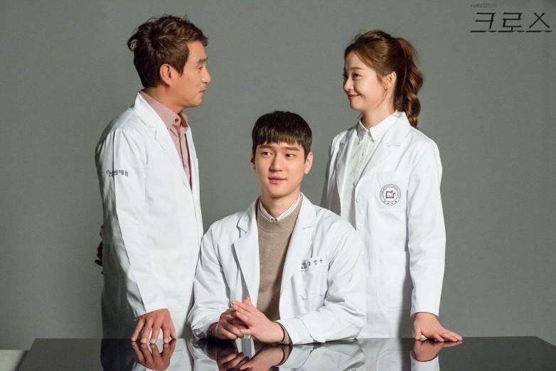 Drama Korea Tentang Dokter Terpopuler Sub Indo Cross