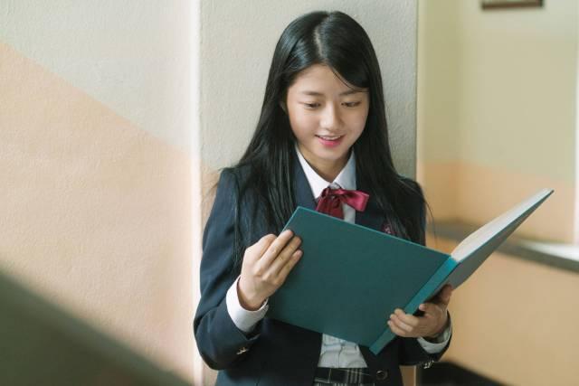 คิมฮยอนซู ในภาพยนตร์ Be With You
