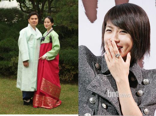 Shim Eunha couple and Ha Jiwon watch Big Bangs 2011 Big Show  HanCinema  The Korean